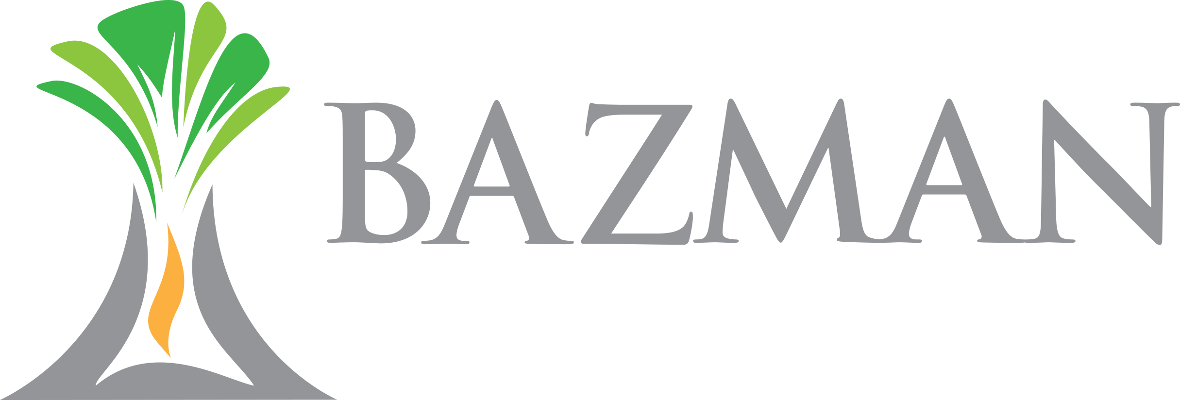 Bazman Products